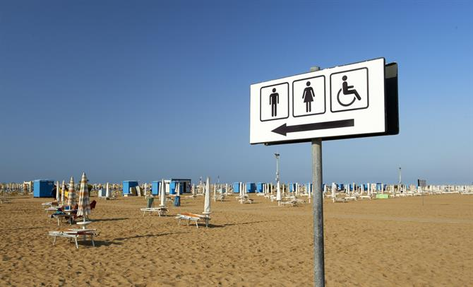 Guide disabled friendly holidays Spain
