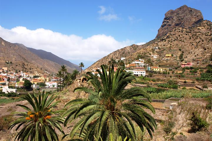 Discover the Canary Island of La Gomera
