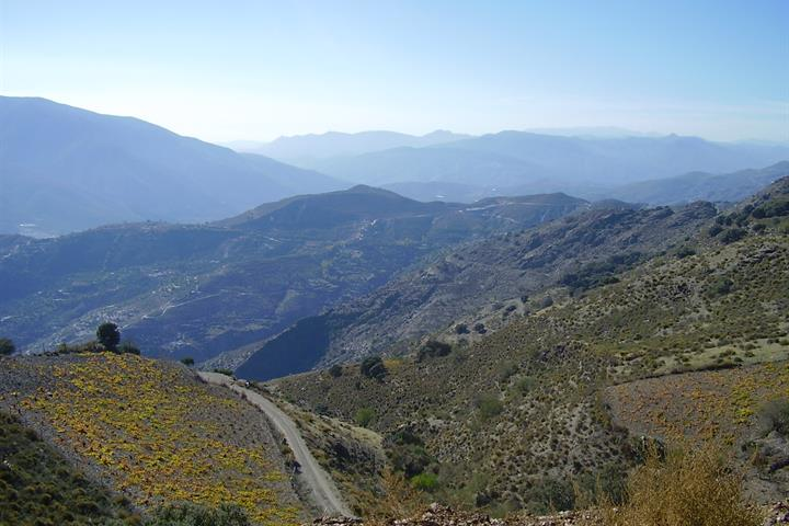 Top 10 things to do in the Alpujarras