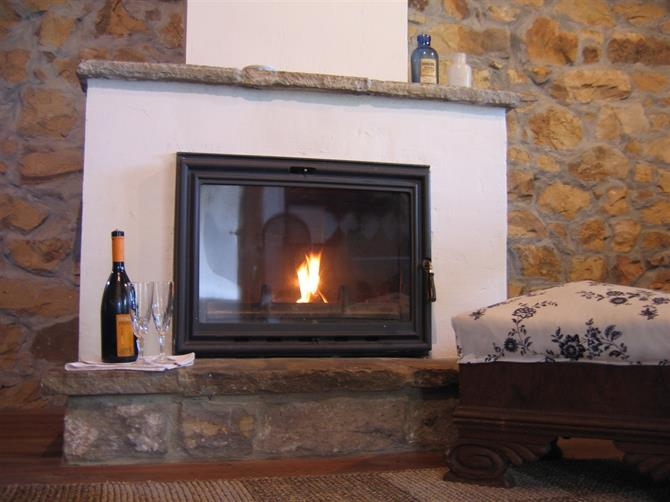 Holiday country house Cantabria