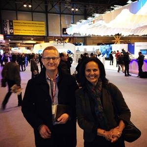 Spain-holiday.com at Fitur