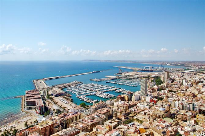 Holiday rental licence Andalucia