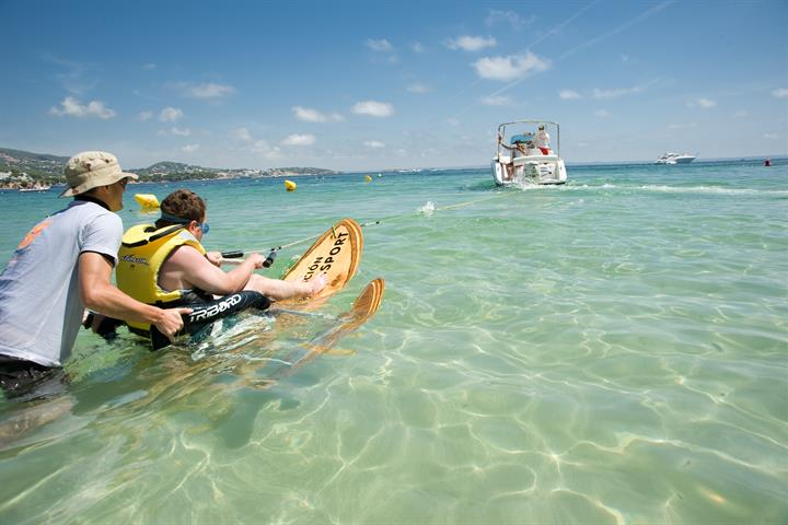 Accessible activities for disabled tourists in Mallorca - everyone can join in!