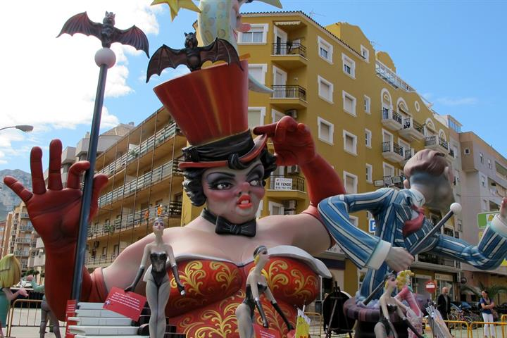 Feest in Alicante: 10 topfestivals