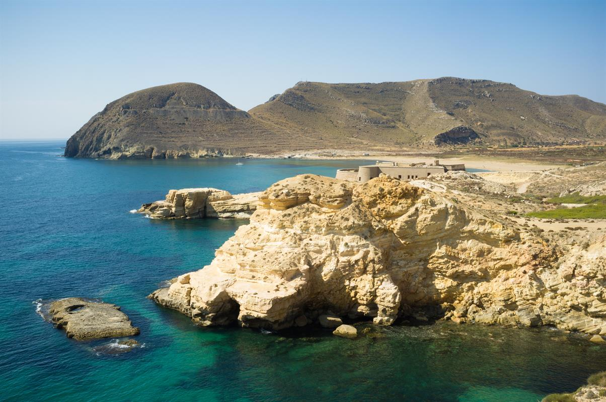 Property To Rent In Cabo De Gata