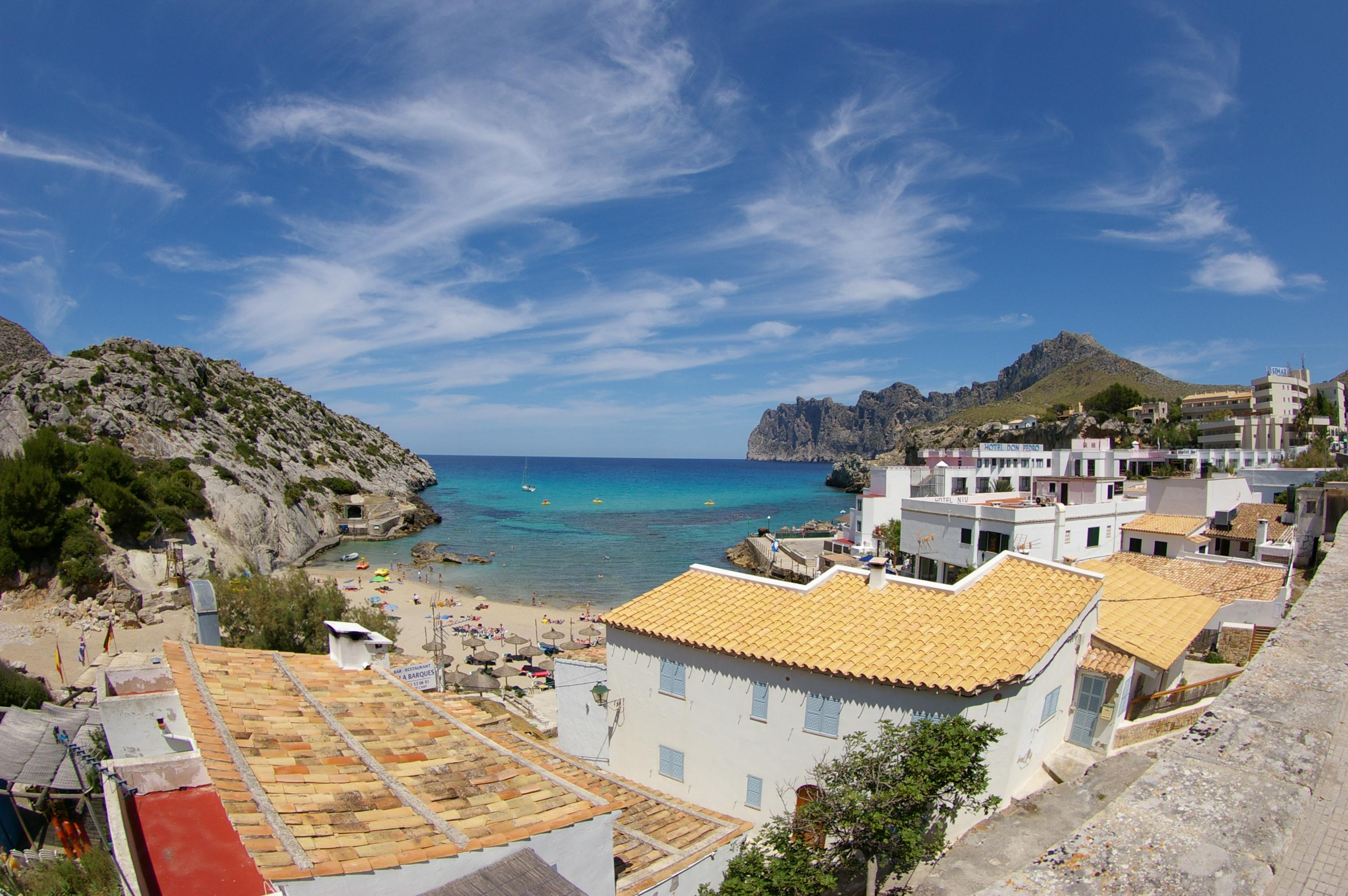 Menorca vs Majorca How to choose between these 2 Balearic Islands