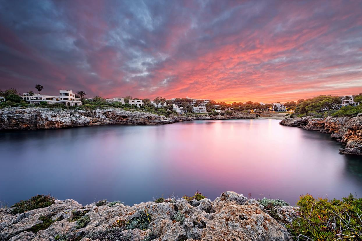 the most beautiful coves in mallorca informations