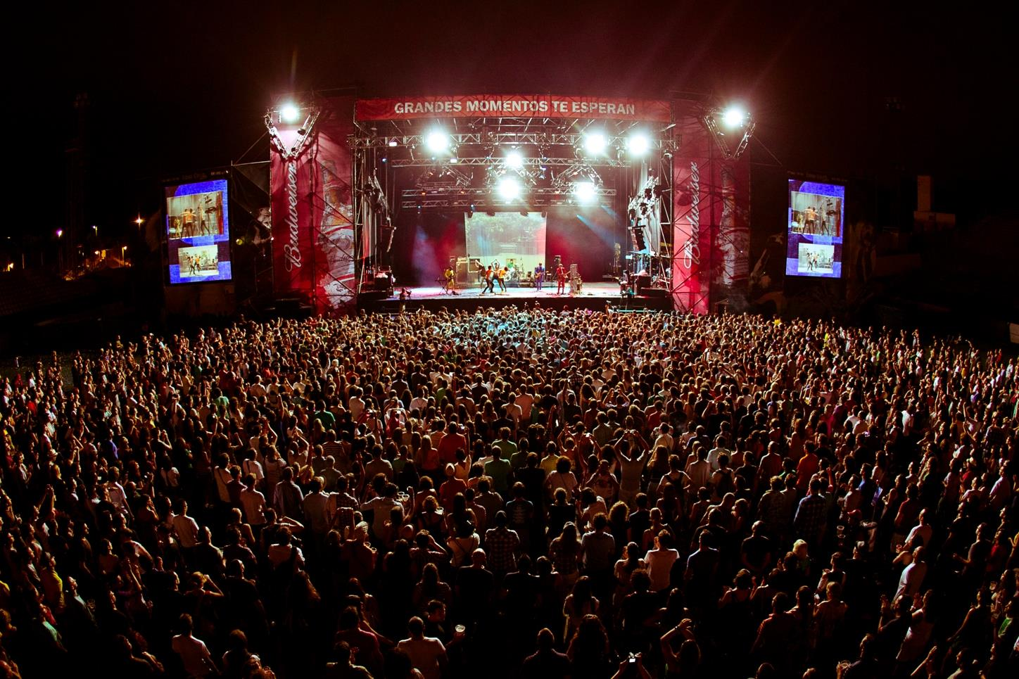 Summer Music Festivals In Alicante Make Your Own Beautiful  HD Wallpapers, Images Over 1000+ [ralydesign.ml]