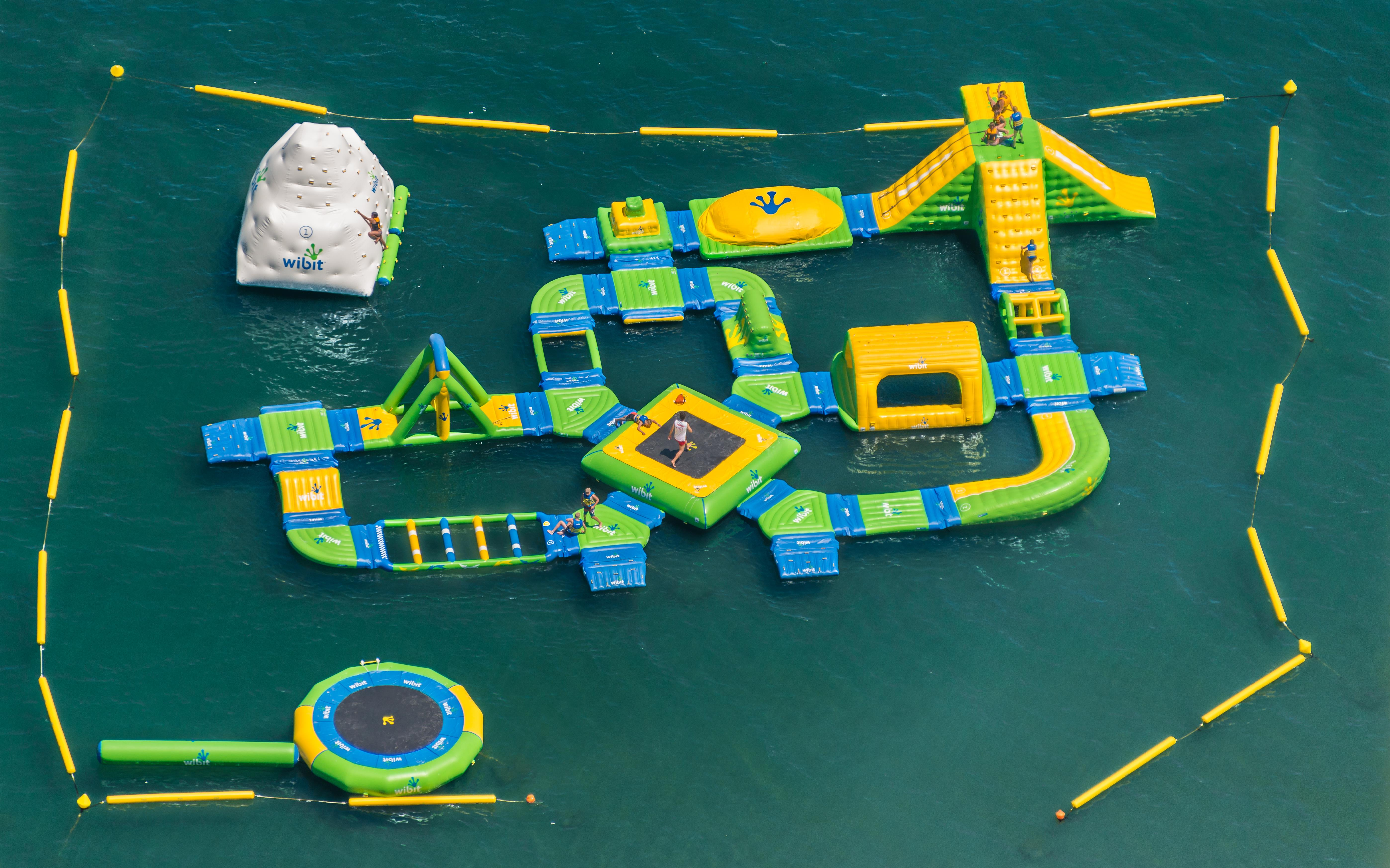 5 water activities for the whole family in fuengirola - Marbella family fun ...