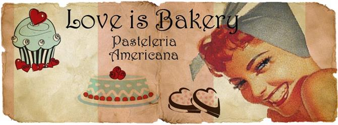Love is Bakery, Soho de Malaga - Costa del Sol (Espagne)