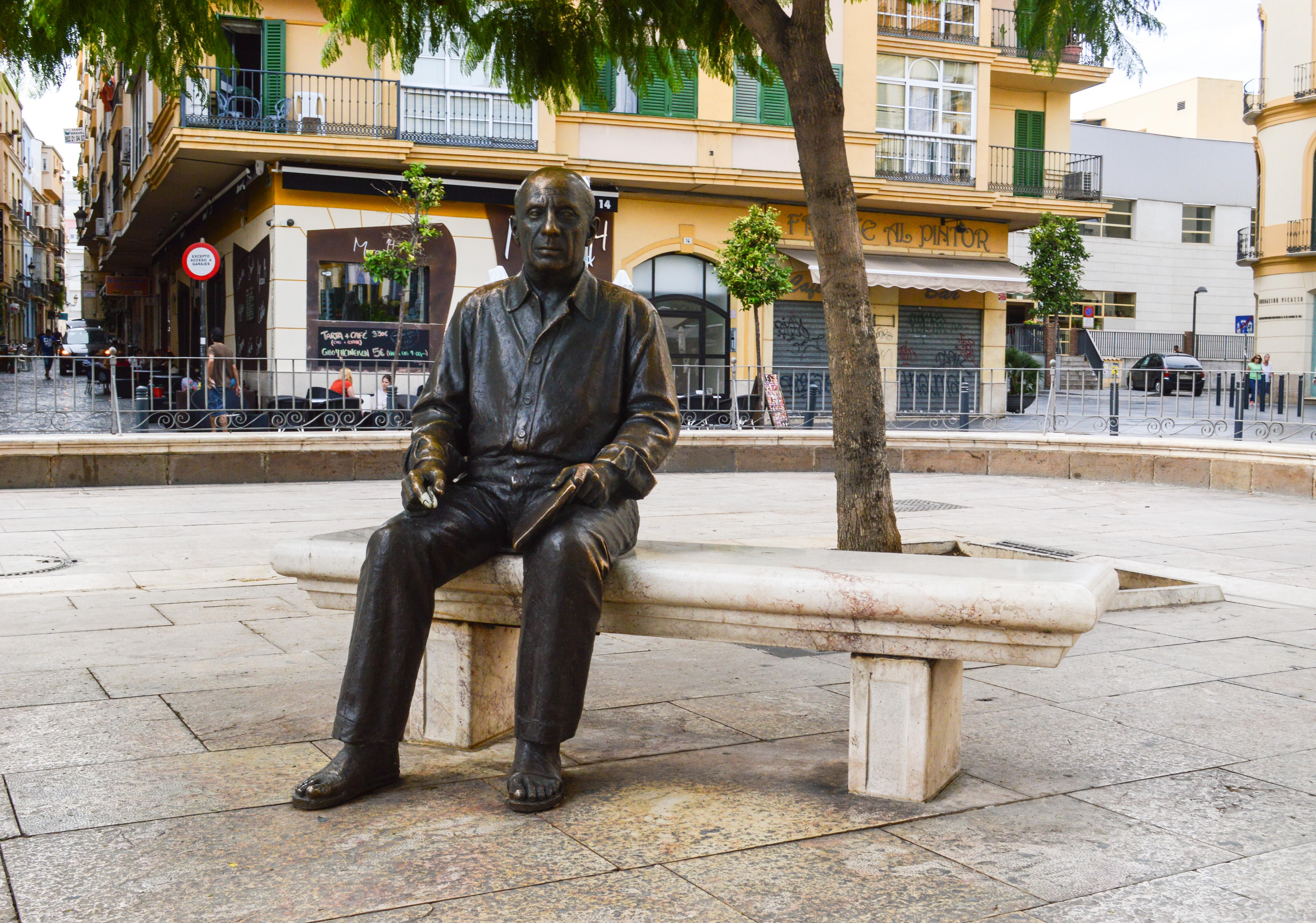 A guide to malaga 39 s museums - Casa natal picasso ...