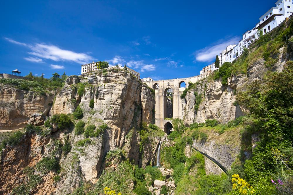 The 12 things you must see when visiting Ronda – Tourist Map Of Ronda Spain