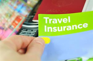 Travel insurance to cover cancellation penalty