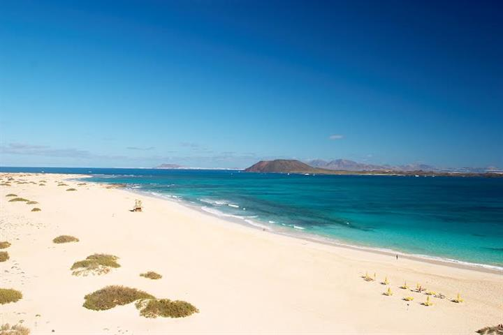Top 5 places to go on Fuerteventura