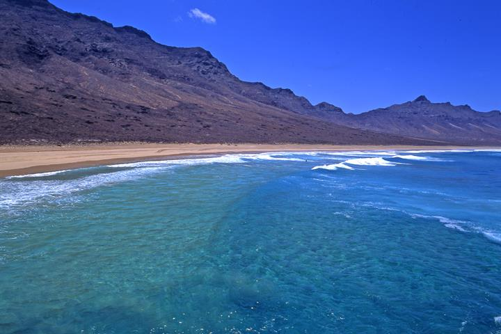 Fuerteventura, your seven-day itinerary