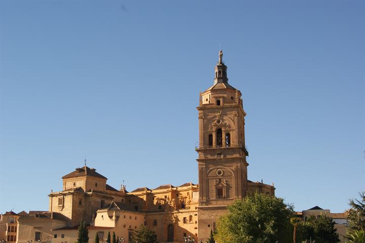 A closer look at Guadix