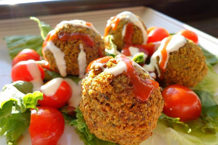 10 tolle veganische Restaurants in Spanien
