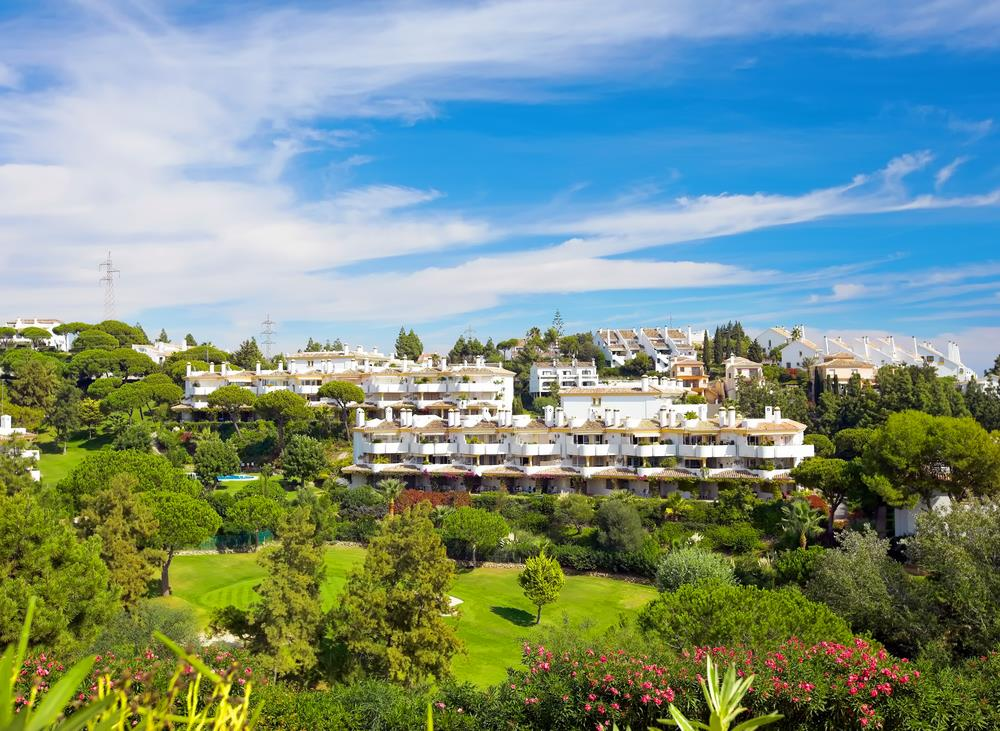 Enjoy the High Life On Your Marbella Holiday
