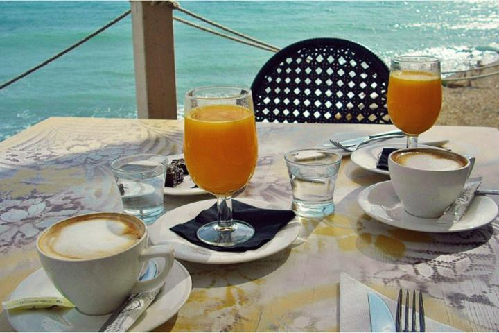 The 7 most mouthwatering breakfast spots in Málaga