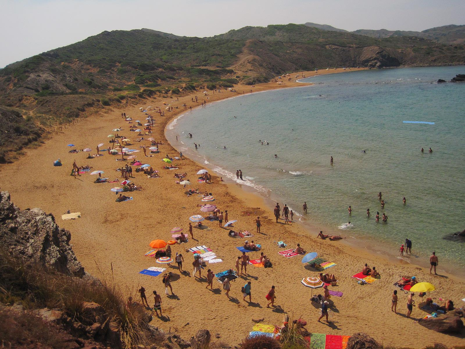 Menorca\'s most beautiful beaches