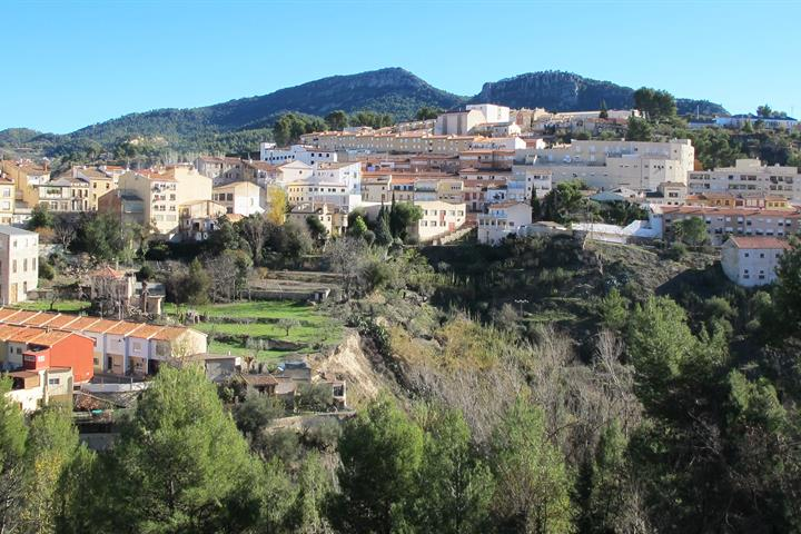 Discovering Alcoy's rich history