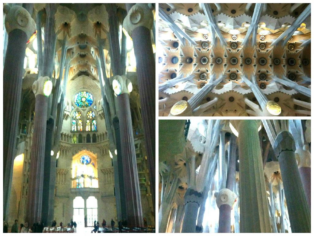 Everything you need to know about the Sagrada Familia