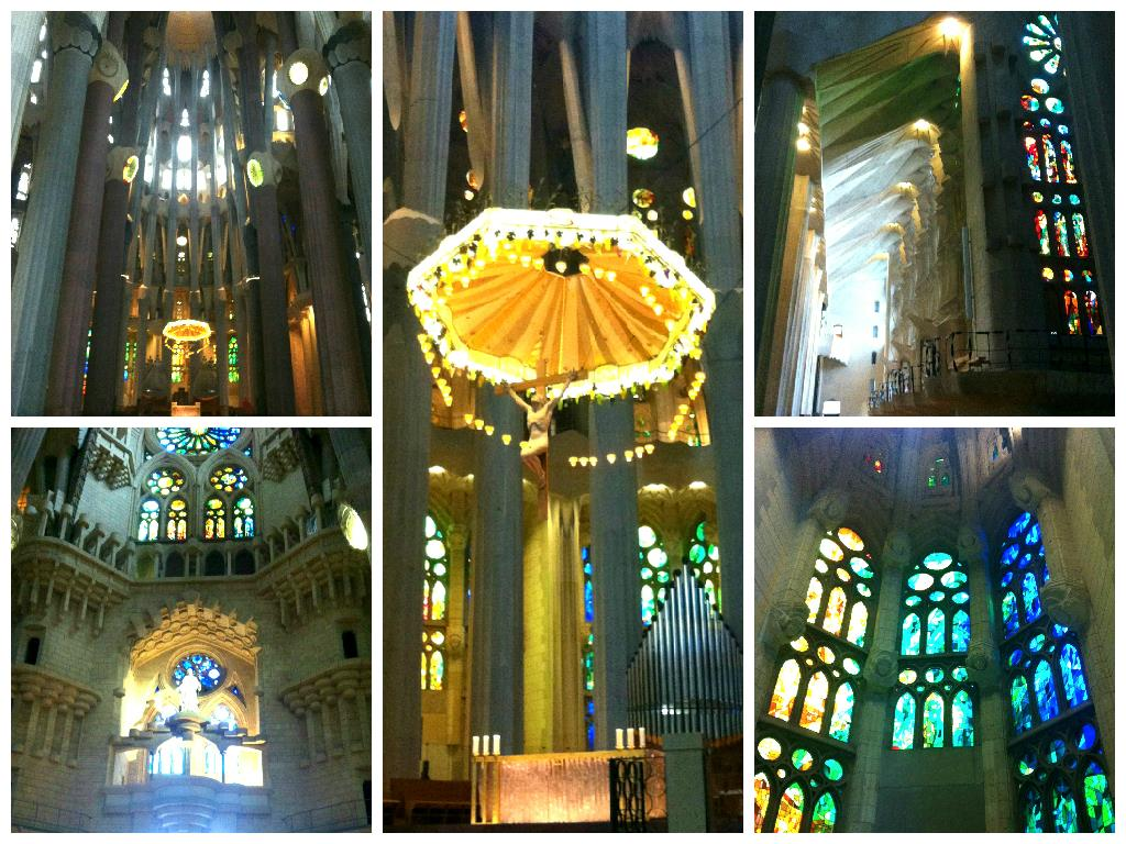 you need to know about the Sagrada Familia