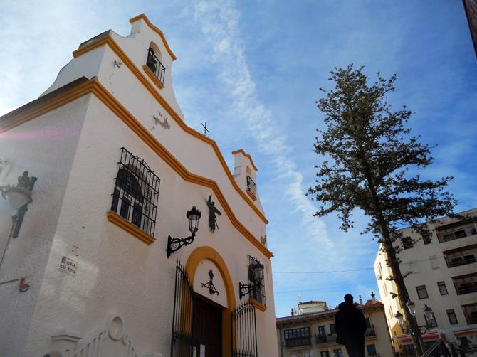 Torremolinos, San Miguel Church