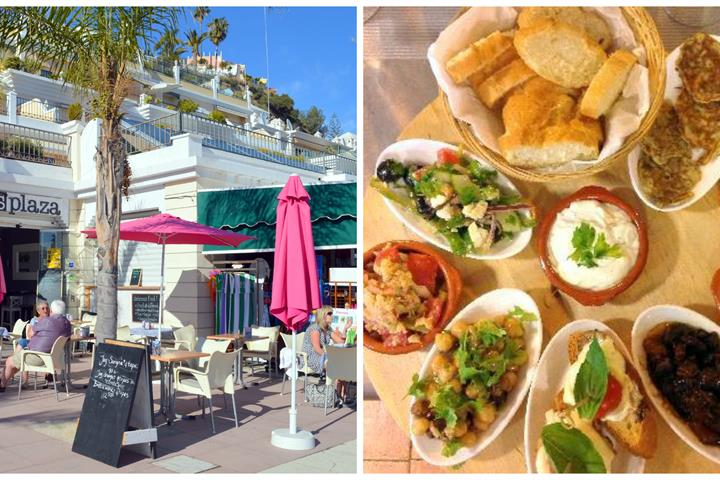 The 10 best restaurants in Nerja