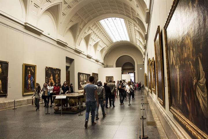 Top 7 Musea in het centrum van Madrid