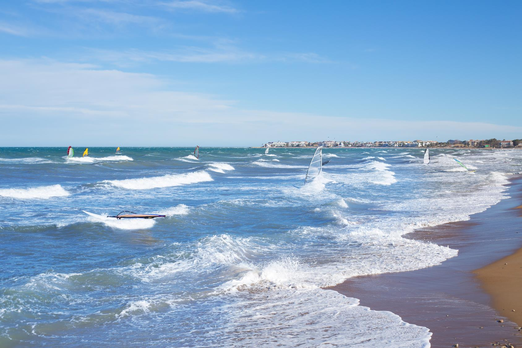 a guide to denia beaches and coves information photos and map