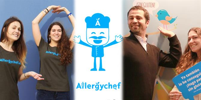 AllergyChef, Barcelone - Catalogne (Espagne)