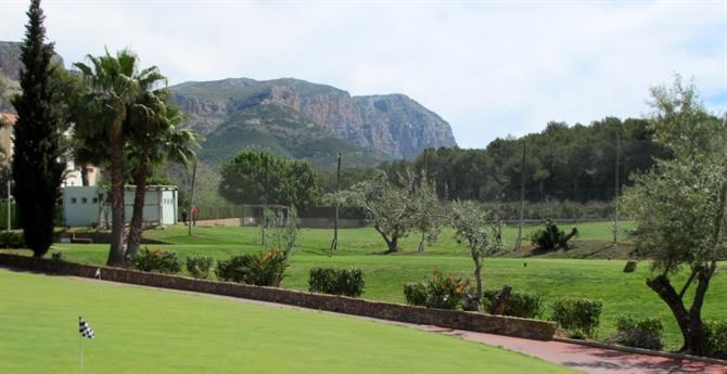 La Sella Golf Resort and Spa, Alicante
