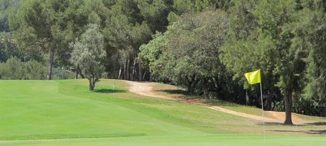 Golf in Alicante