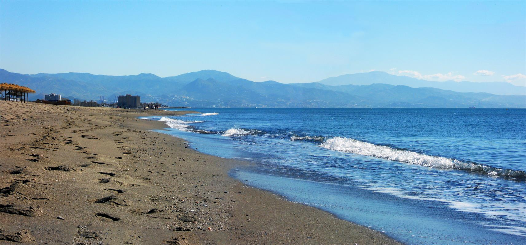 The 25 Most Amazing Beaches On The Costa Del Sol