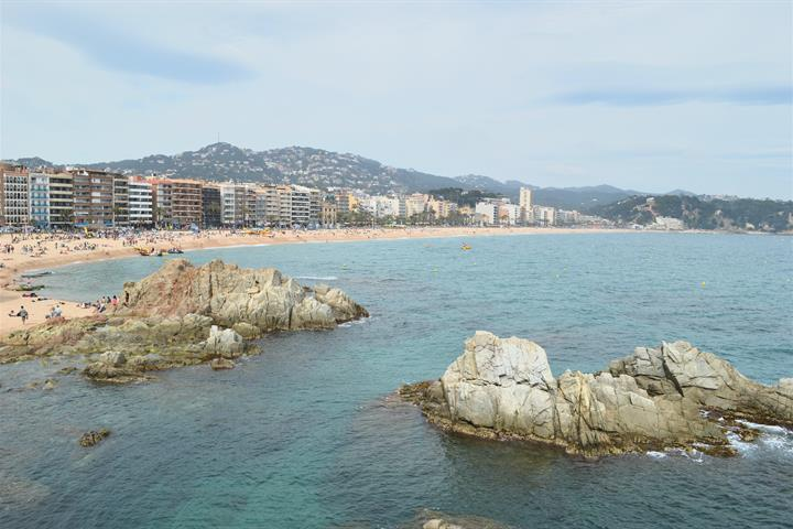 Get the most out of your holidays in beautiful Lloret de Mar