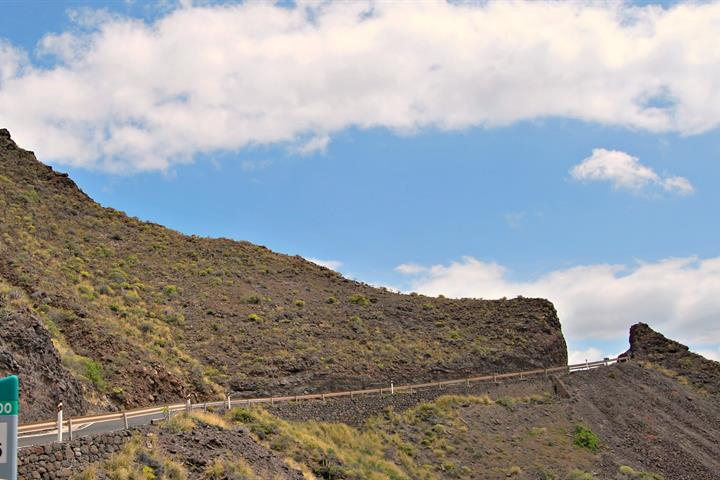 The GC-200, Gran Canaria's great road trip