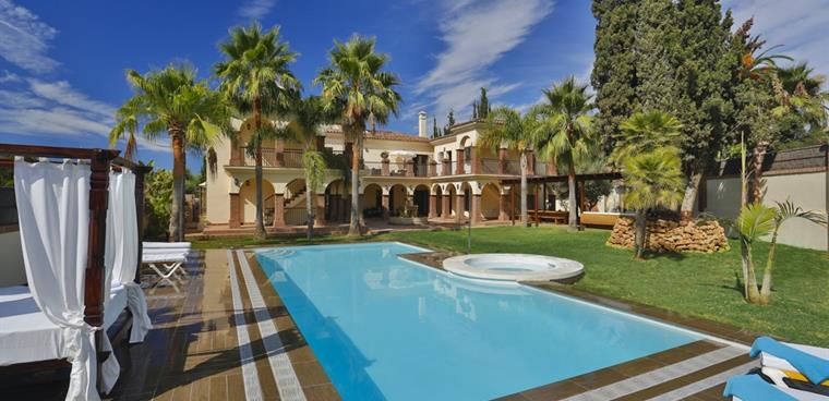 Spain Holiday Villa Holidays Apartments To Rent In Spain 2019