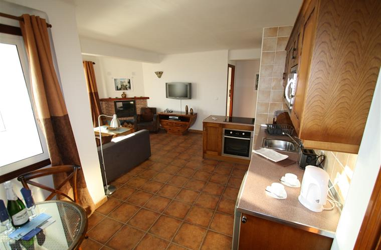 Rooms: Holiday Penthouse For Rent In Nerja (Nerja Town Centre