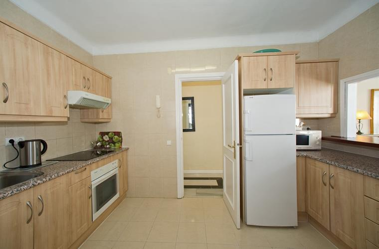 Spaciously modern and fully equipped with separate Utility Room.