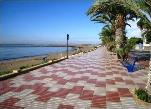 The apartment is very close to Santiago Bernabeu beaches.