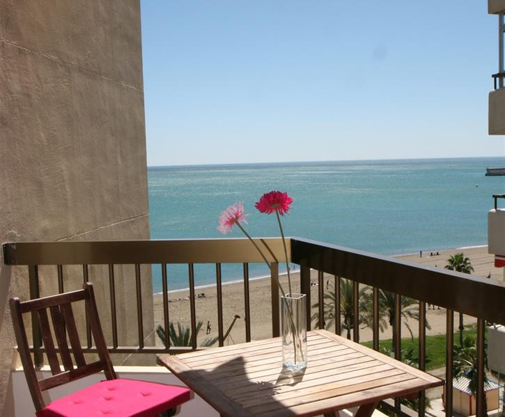 Holiday apartment for rent in Málaga city (Malagueta ...