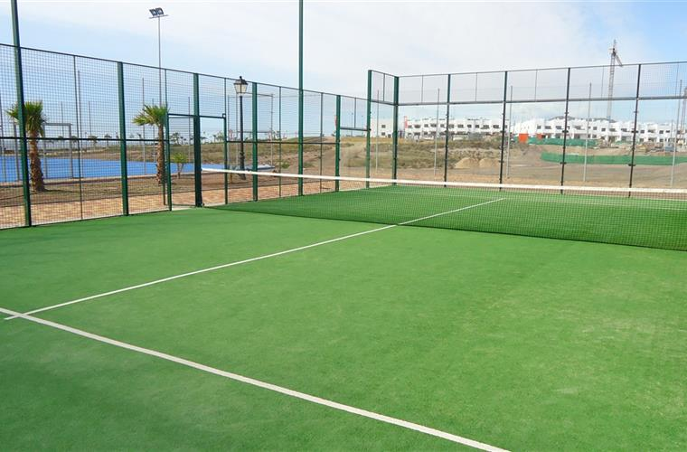 Oceanfrt paddle ball courts, tennis courts, basket ball and soccer