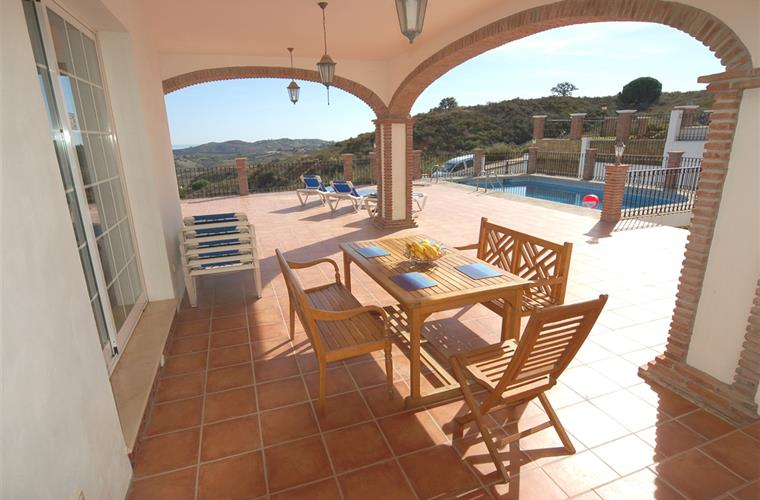 holiday villa for rent in la cala de mijas la cala golf