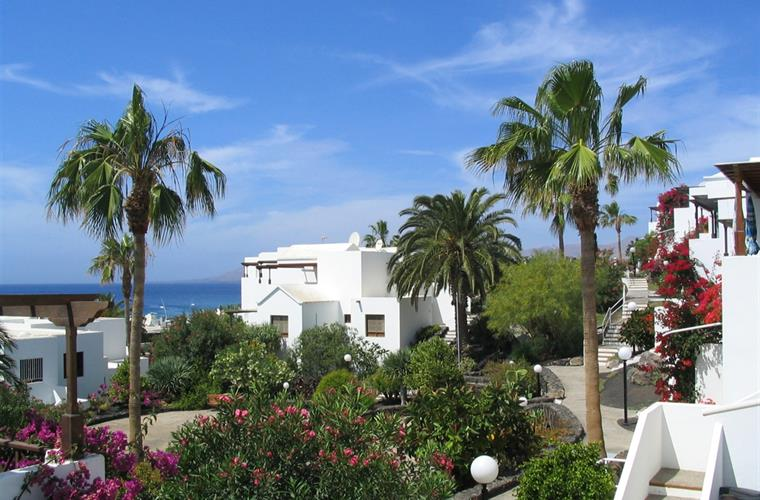 Holiday Apartment For Rent In Puerto Del Carmen Central