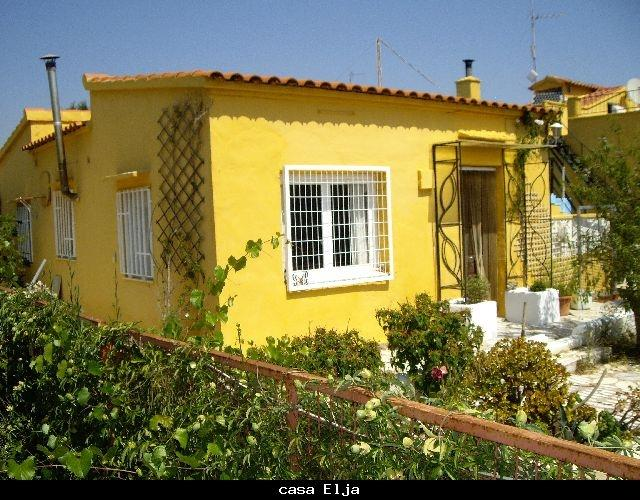 Casa Elja, holidayhome for 4 people