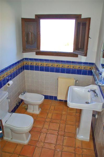 Third Bathroom/Shower-room