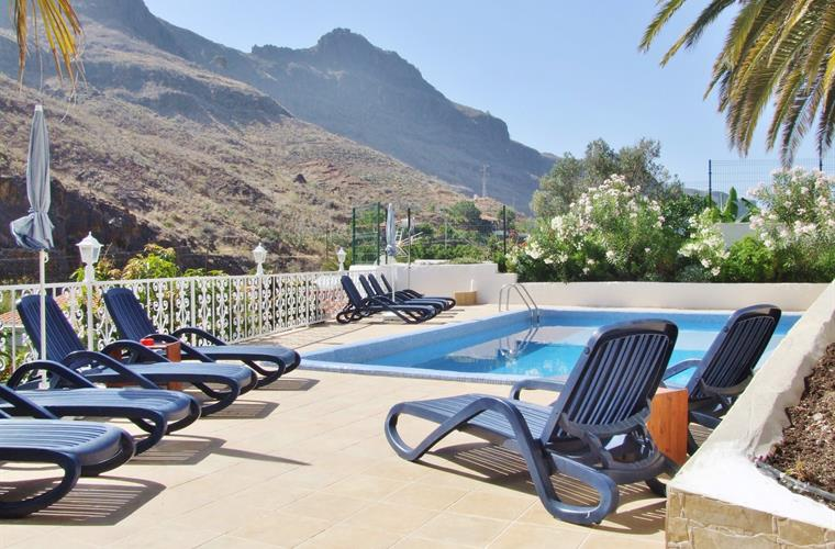 Holiday country house for rent in Maspalomas Gran Canaria ...