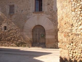Doorway in the Village