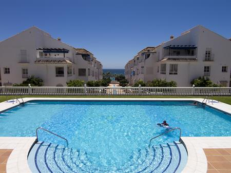 Reserve Your Holiday Rental Home In Torrecilla Beach Nerja
